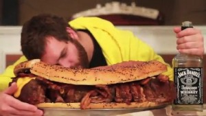 Epic Meal