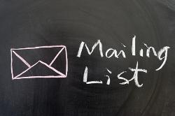make money online linkedin mailing list