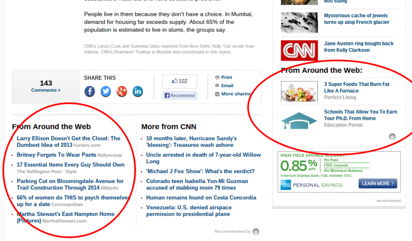 Sponsored Content - CNN