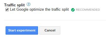 TrafficSplit