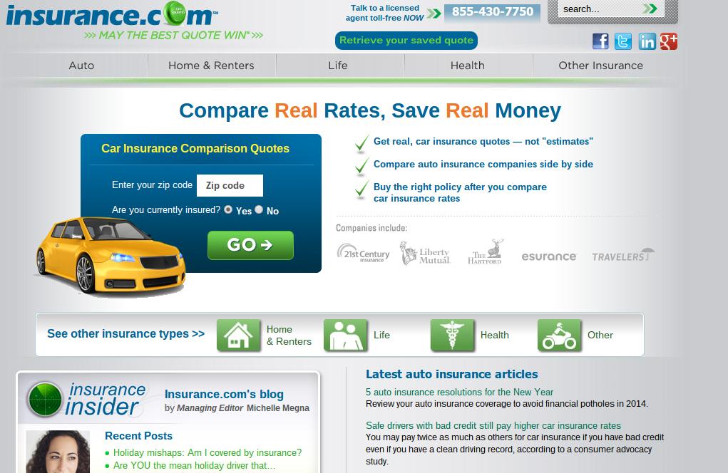Insurancecom