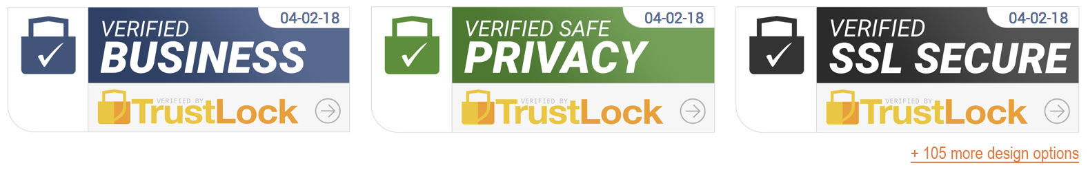 trust-lock - Increase Your Conversion Rate