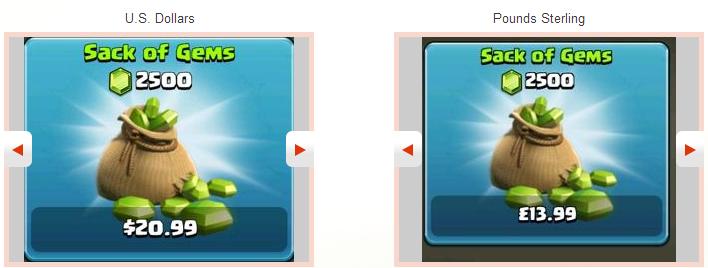 Clash Example