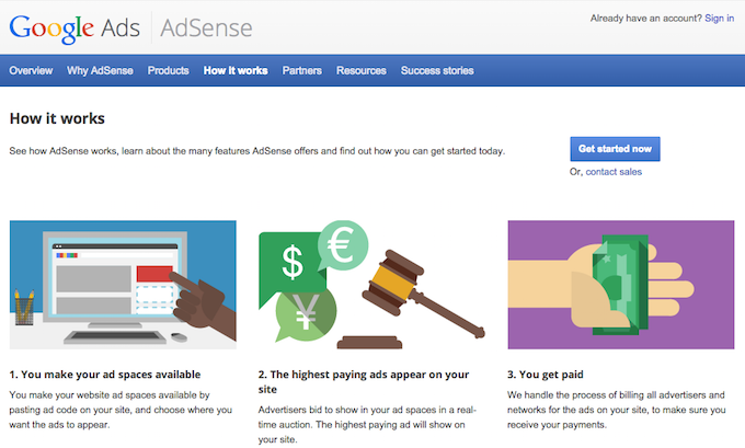 how to monetize a website, how to monetize a website with adsense, how to monetize a website without ads