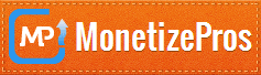 MonetizePros Logo