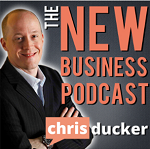 Chris Ducker - The New Business Podcast
