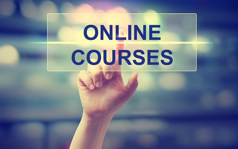 Image result for Online Courses