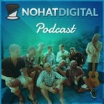 Hayden Miyamoto - No Hat Digital Podcast