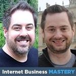 Jeremy Frandsen and Jason Van Orden – Internet Business Mastery
