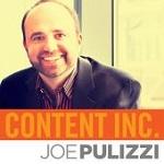Joe Pulizzi - Content Inc
