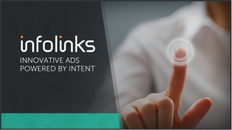 The Best Adsense Alternative – Infolinks