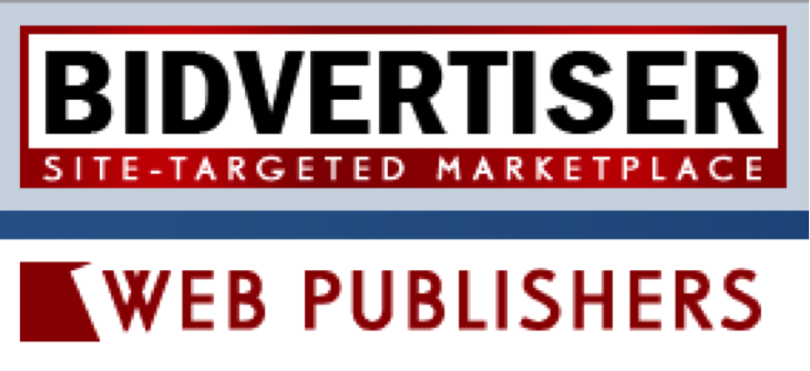Bidvertiser Review for Publishers