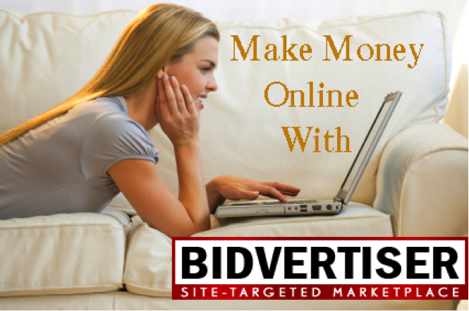Bidvertiser Review 2017 | Payment Proof | Best CPC Ad Networks