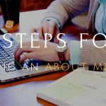 A 9 Step Guide for Writing an 'About Me' Page for your Blog