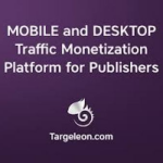Targeleon Review for Publishers