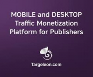 targeleon review - ad network reviews for publishers