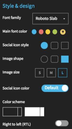 design - wiseintro