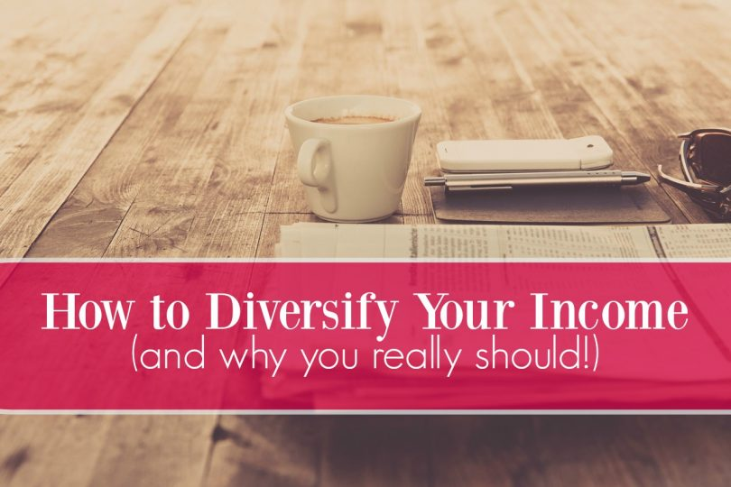 How And Why To Diversify Your Affiliate Income