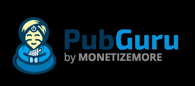 PubGuru From MonetizeMore