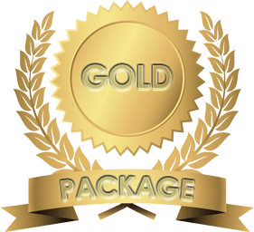 gold package monetizepros sponsored article logo - guest post on monetizepros