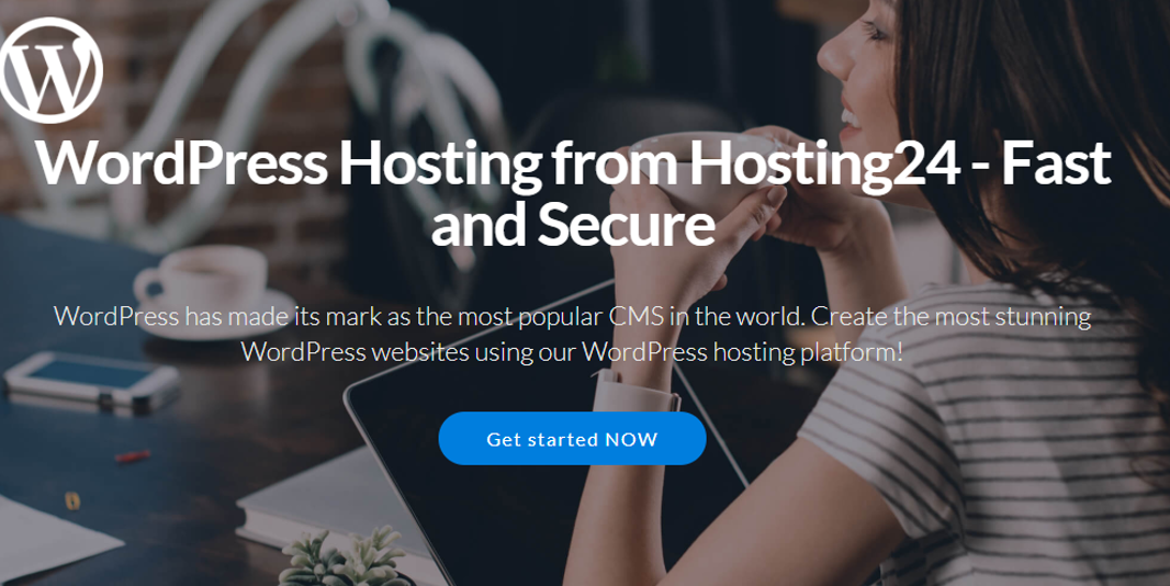 hosting24 review-wordpress