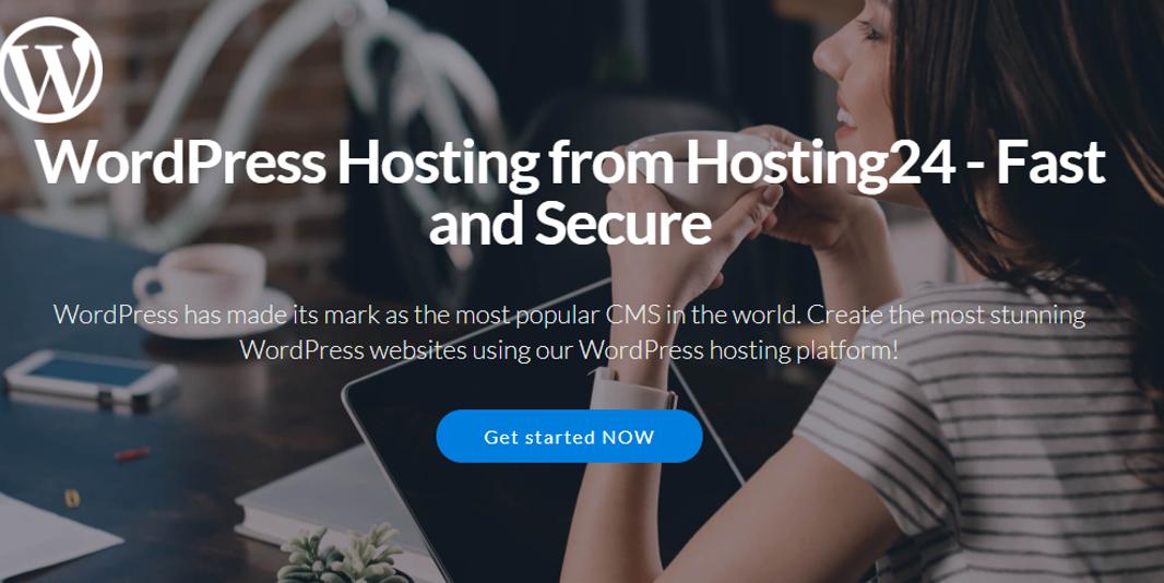 hosting24 review-wordpress