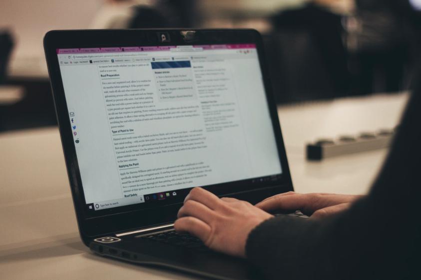 Best Blog Niches - blogging right