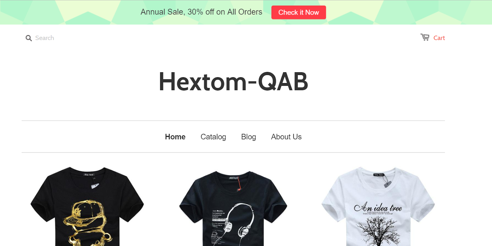 best shopify apps - Hextom