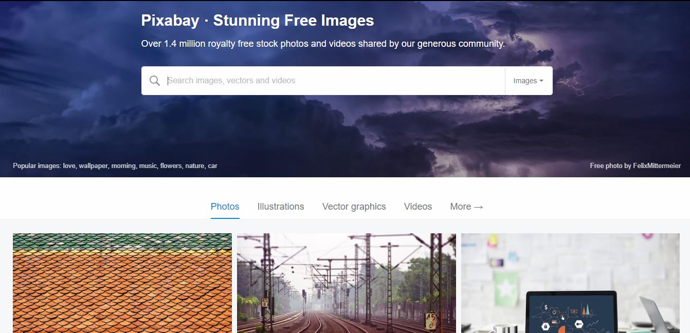 free stock images - Pixabay