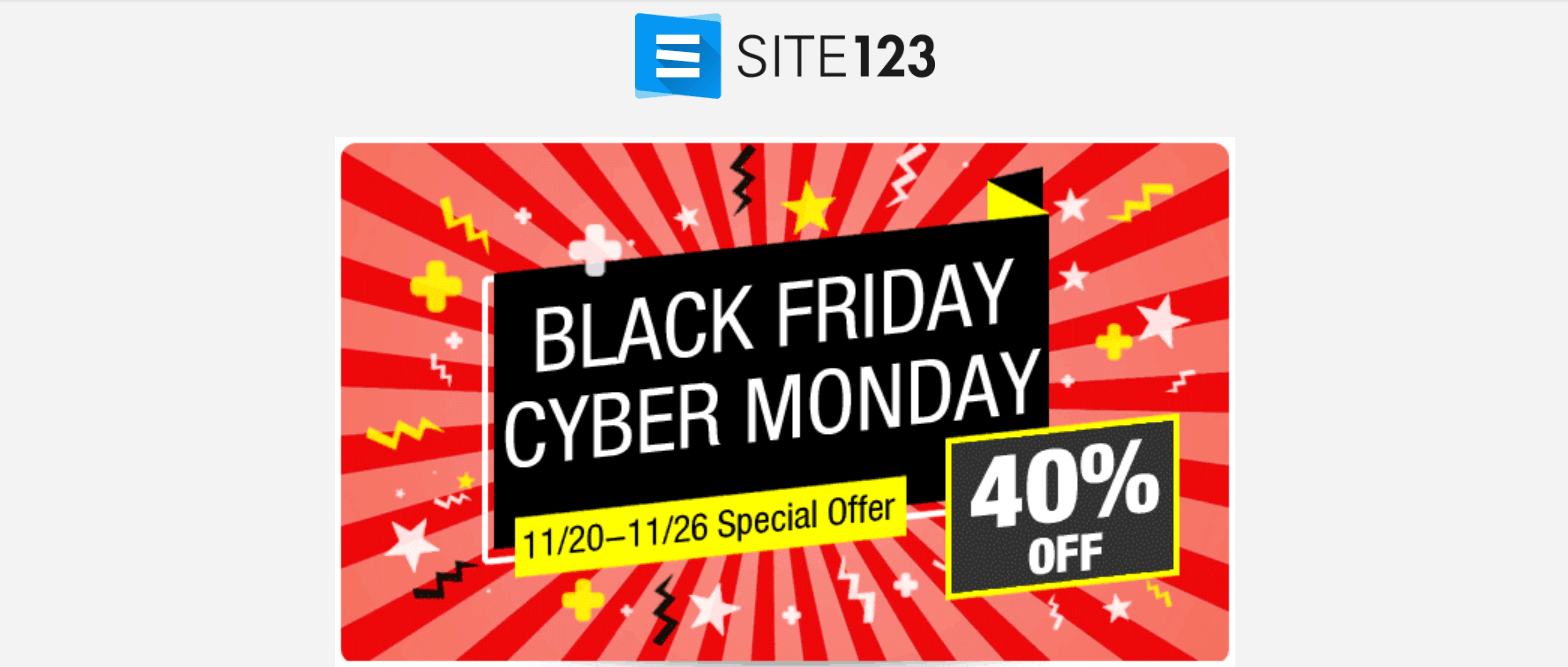 Site123-Black-Friday