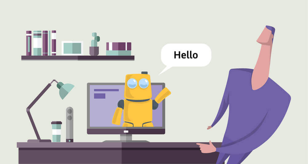 Chatbot For Sales