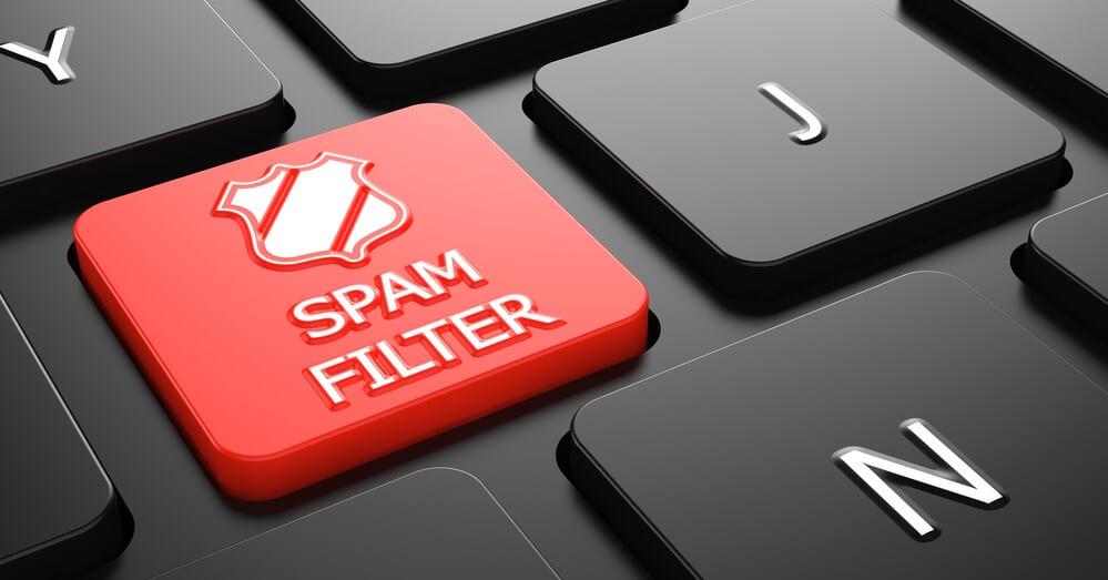 Spam Filters Validators