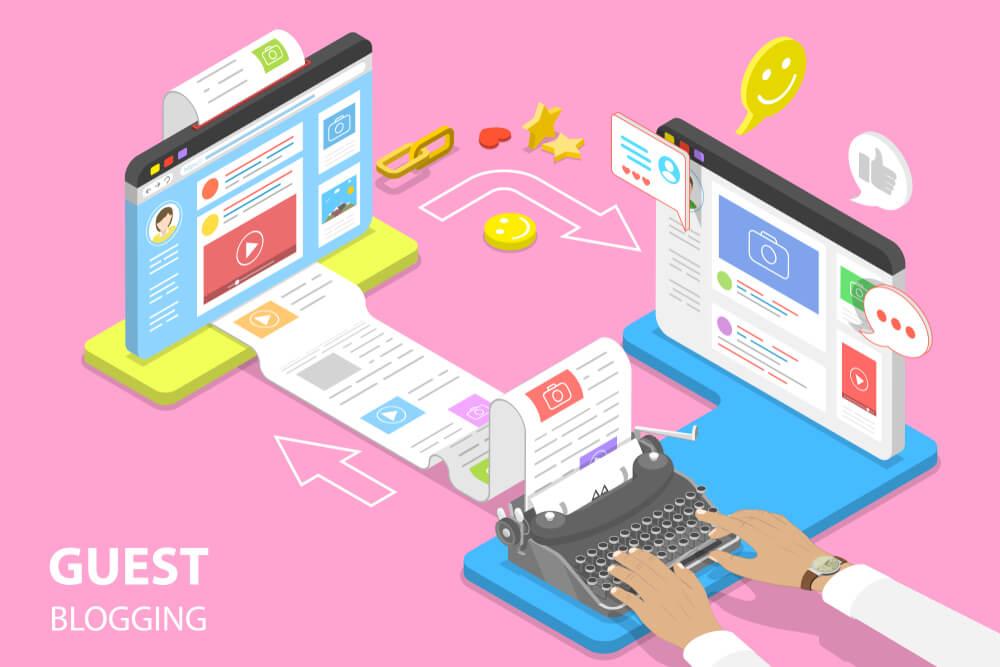 Blog Ideas Guest Post