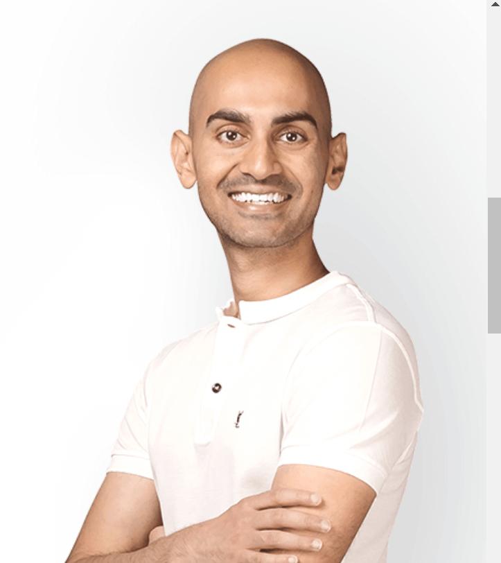 Neil Patel SEO Marketer