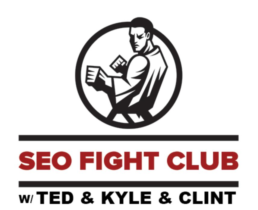 SEO fight club image